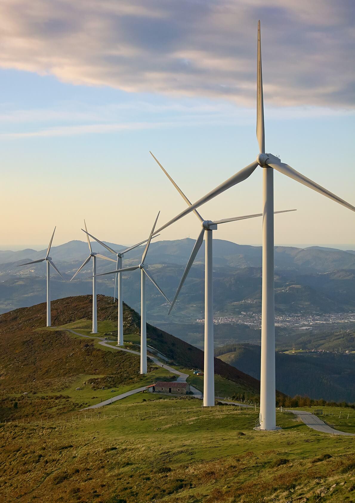 prekybos vėjo sistema